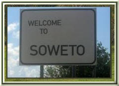 Welcome to SOWETO.
